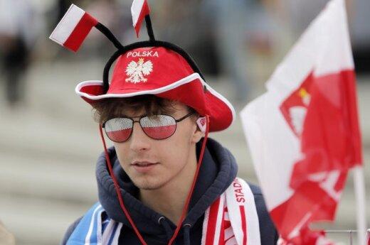EURO 2012: Start za kilka godzin