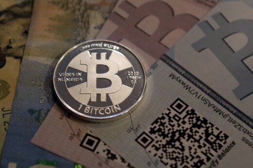 Lithuanians among suspects in €20m bitcoin scam in Netherlands