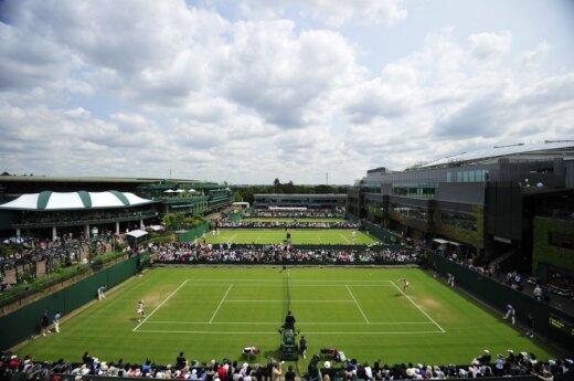 Nike отзывает слишком короткие наряды теннисисток на Уимблдоне