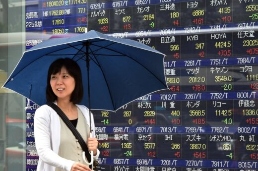 Chinese stock exchange crash
