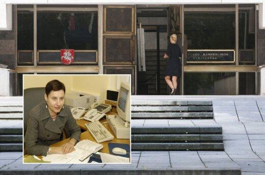 Мэр Утенского района требовал взятку для главы секретариата правительства?