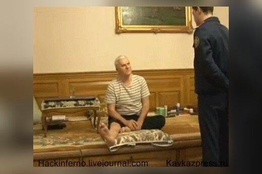 Экс-мэру Махачкалы предъявлено обвинение в терроризме