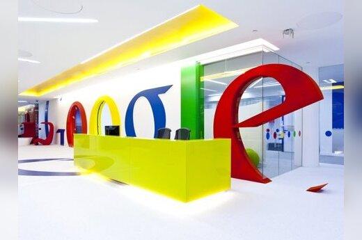 Google заставил Швецию отказаться от слова ogooglebar