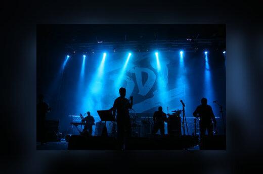 """""""DDT"""" koncertas"""