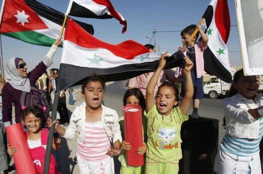Посольство Сирии: экс-посол Таха завершил миссию в январе
