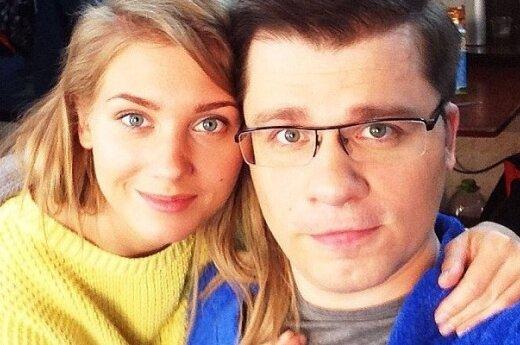 Гарик Харламов заявил, что Асмус никого не рожала