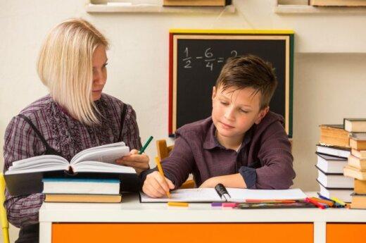 Eurostat: более 80% учителей в Литве - женщины