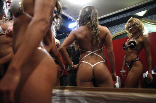 Niemcy: Automat podatkowy dla prostytutek