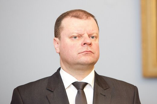 Saulius Skvernelis
