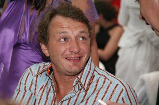 Актер Марат Башаров расстался с подругой