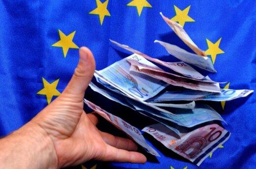 Euras, euro krizė, Graikija, Europos Sąjunga