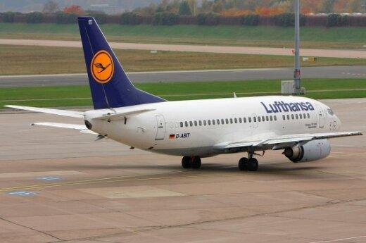 Новый глава Lufthansa решился на покупку LOT