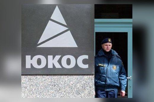 """""""Yukos"""""""