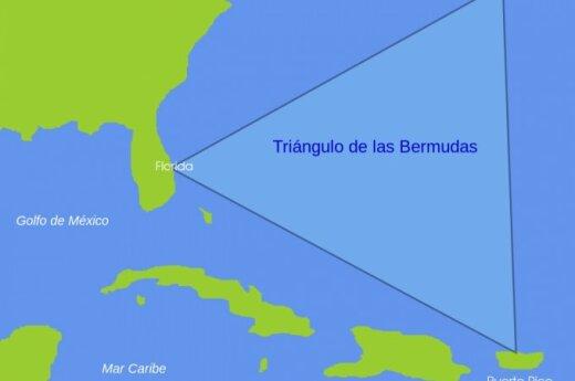 Bermudų trikampis