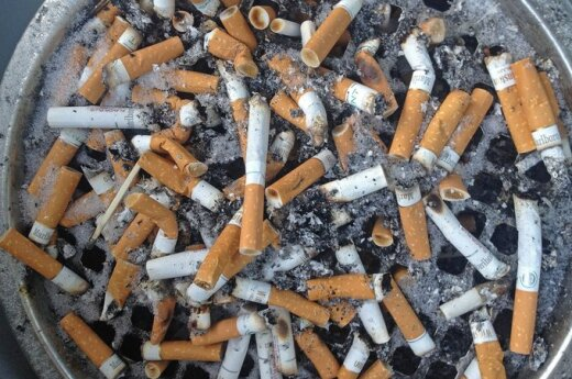 Komentaras. Naujasis tabako reguliavimas – lenktynės su Europa