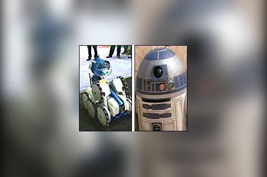 """""""iRobot"""""""