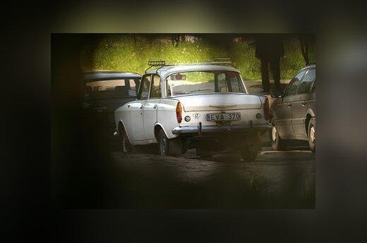 Lietuvoje mažėja rusiškų automobilių