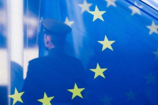 Brussels backs anti-propaganda initiative, Minister Linkevičius says