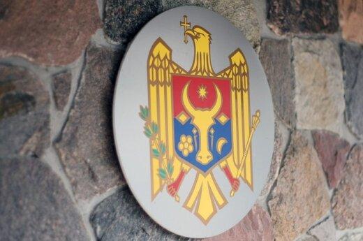 С чем идет в Вильнюс Молдова?