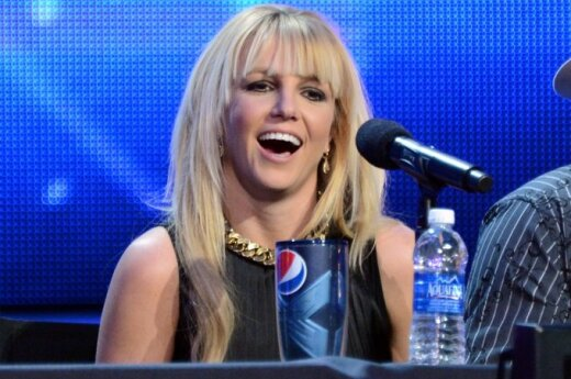Britney Spears szykuje płytę