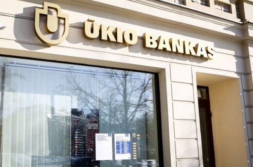 Банк Ukio bankas продал права востребования с должника в России