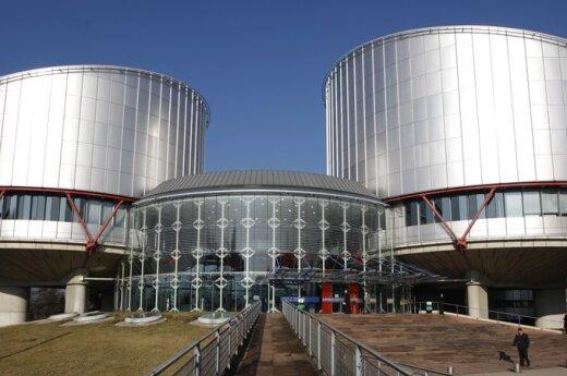 Журналисты, внесенные в ЕС в список невъездных, подают иск в Страсбург