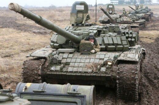 ОБСЕ получила доказательства обстрела Украины со стороны РФ