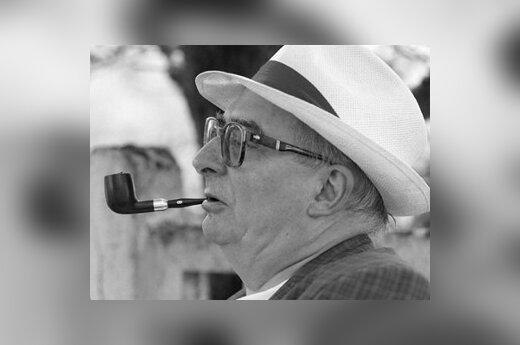 Умер классик французского кино Клод Шаброль