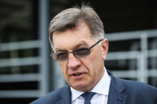 Prime Minister Butkevičius promises new developments in NPP project in September
