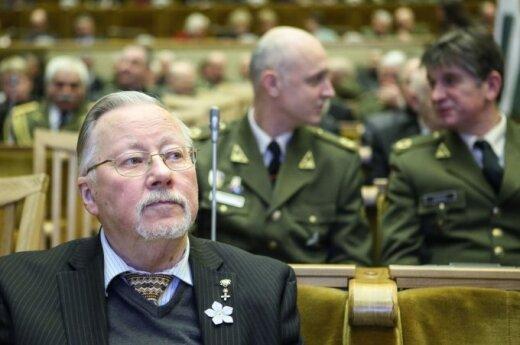 Vytautas Lansbergis