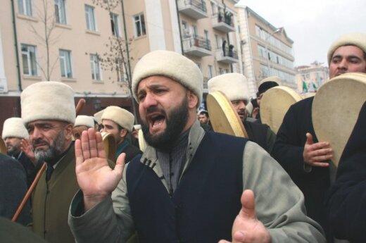 Niemcy: Służby specjalne wzmocniły kontrolę nad Czeczeńcami