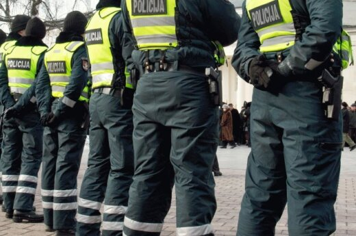 Growing trust in police brings Lithuania closer to Western Europe, sociologists say