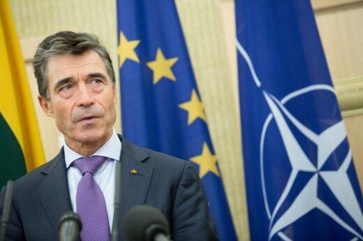 NATO i Rosja opowiadają się za partnerstwem strategicznym