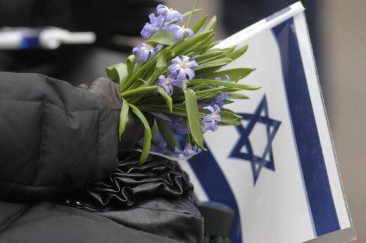 Niemcy: Ponad połowa mieszkańców uznaje Izrael za kraj agresywny