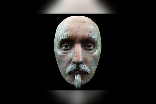 Портрет Шекспира воссоздали в 3D