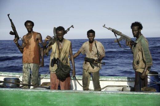 """Somalio piratai iš filmo """"Kapitonas Filipsas"""""""