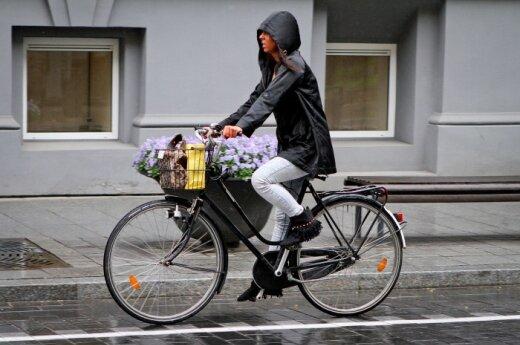 В Литве до праздника Ивана Купалы обещают дождь