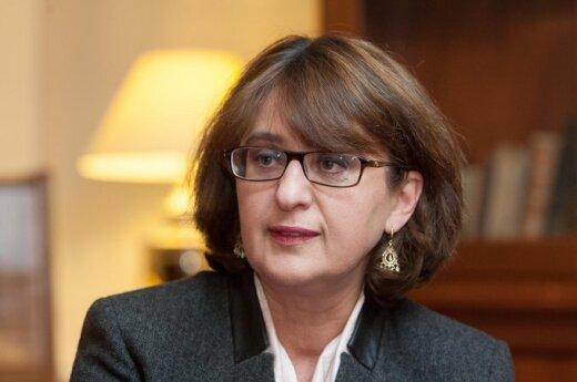 Глава МИД Грузии: надеемся, что Литва поможет нам в достижении цели - евроинтеграции