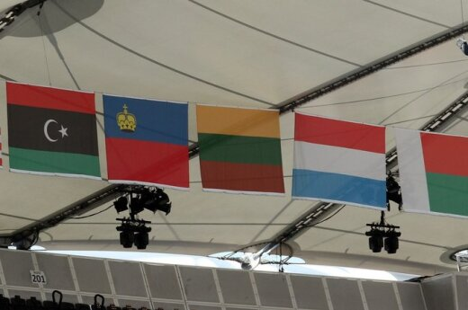 Olimpiada w Londynie nie ma sensu ekonomicznego