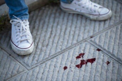 Pagrobtas paauglys išgyveno košmarą: policija aukos net nebandė užjausti