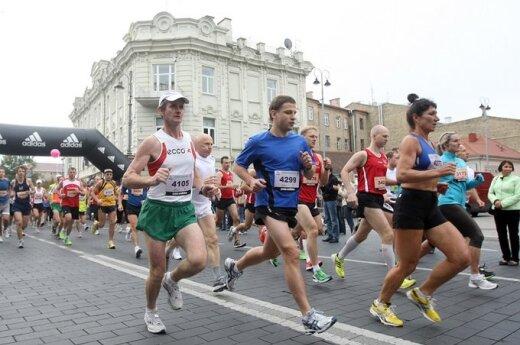 IX Maraton Wileński już jutro