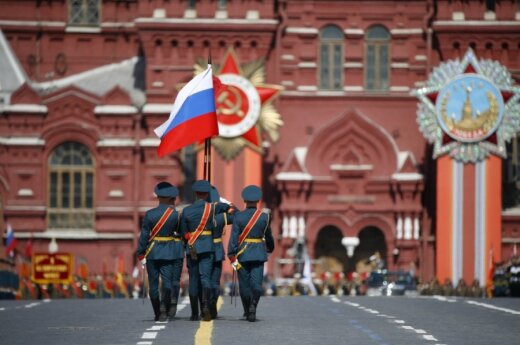 Opinion: Why is Lithuania Russia's Enemy No. 3?