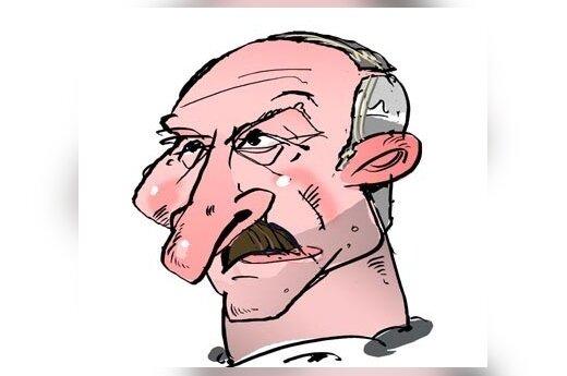 """Молочная война"" ударила по электорату Лукашенко"