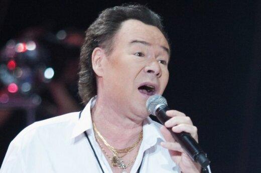Звезда 90-х Михаил Муромов отрекся от родного сына