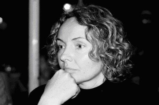 Dalia Staponkutė