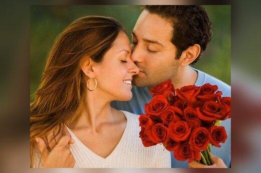 В День Св. Валентина предприниматели на большую прибыль не надеются