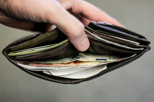 Kompensacijas siūloma mokėti, jei šeima šildymui išleis 10 proc. pajamų