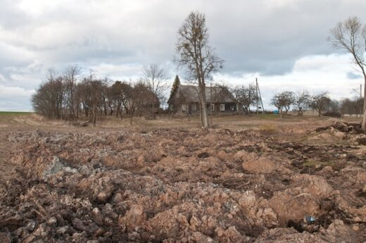Teisės instituto ekspertai: ar laikomasi teisės į nuosavybę užtikrinimo Lietuvoje