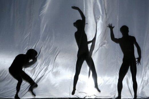 Šiuolaikinis baletas