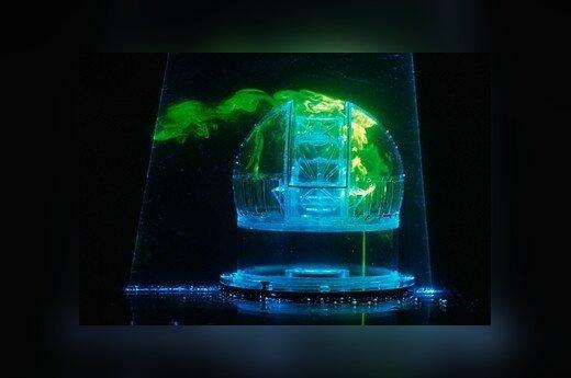 Физики нашли хаос в бытовых электроприборах